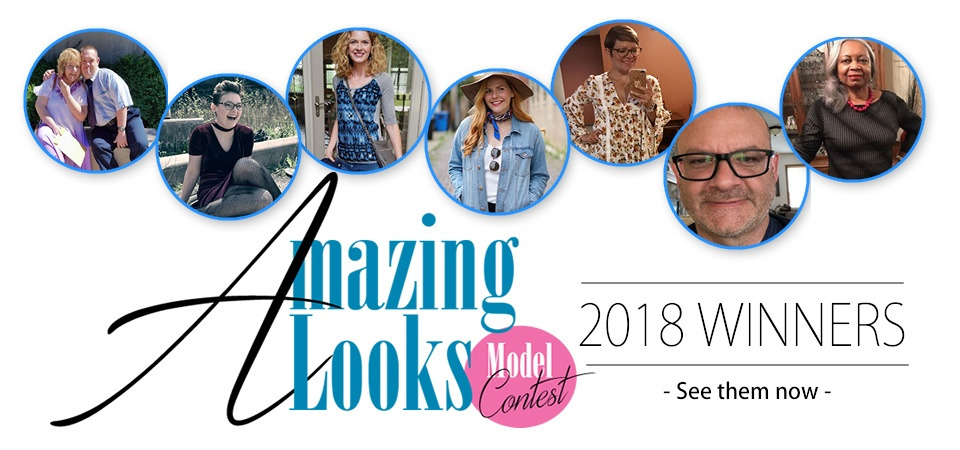 Amazing Looks Model Contest 2018 Winners