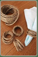 rope setting