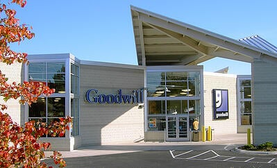Goodwill Store & Donation Center in Kenosha