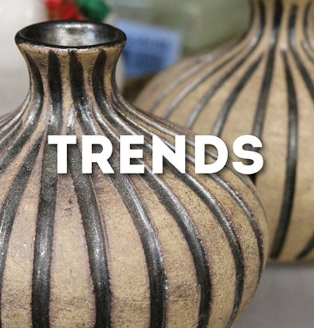 Living Amazing - Spring Trends 2019