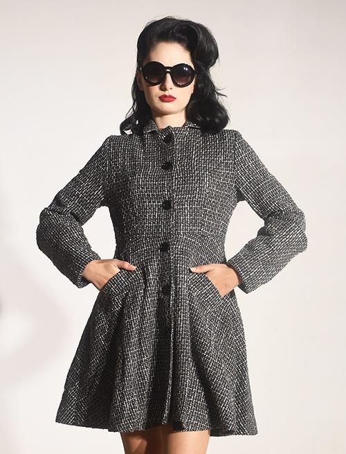 Amazing Looks from Goodwill - January 2018