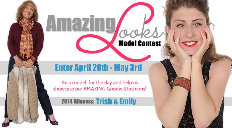 Amazing Looks Model Contest