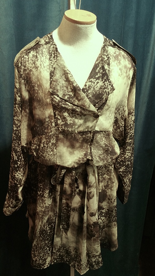 Detailed Dresses