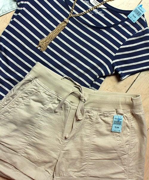 Labor Day Getaway Wardrobe