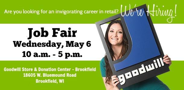 Brookfield Job Fair