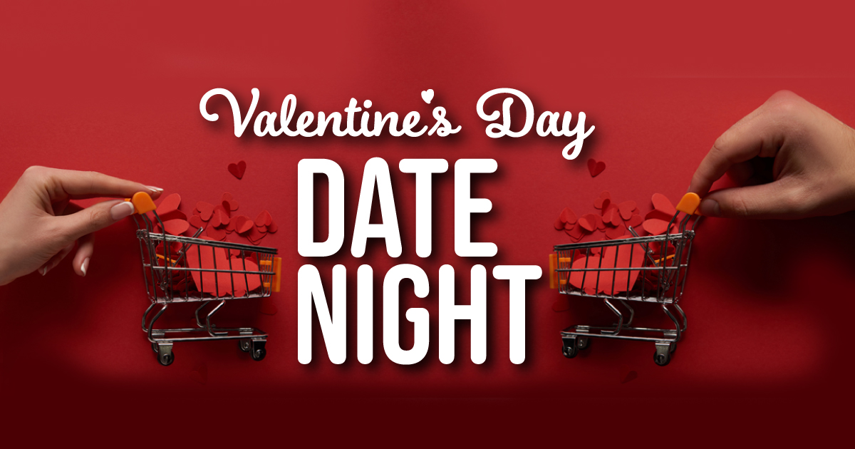 Valentine's Date-Night Ideas
