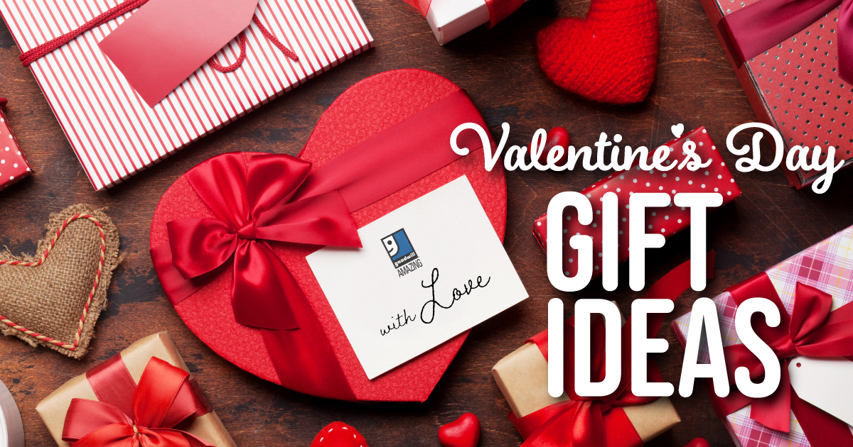Valentine's Day gift ideas from Goodwill
