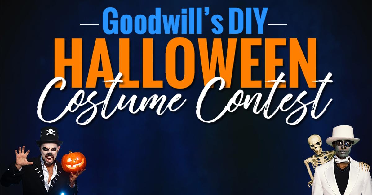 Halloween Contest Header