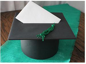 Diy Graduation Card Box
