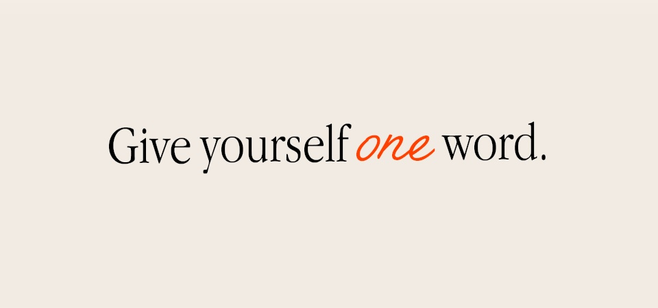 Be you. Be Amazing.