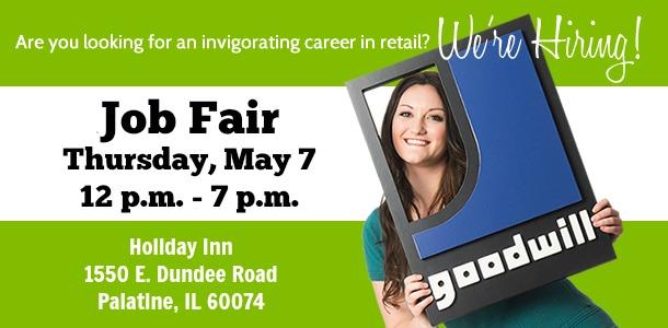 Palatine Job Fair