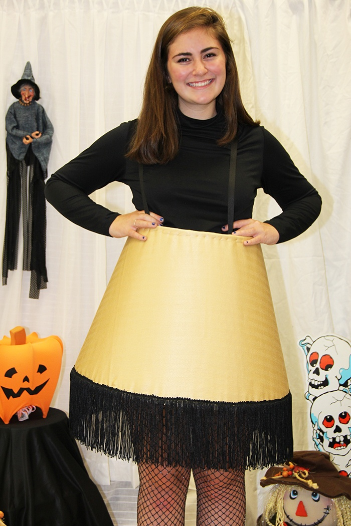 ... Leg L& Costume ...  sc 1 st  Goodwill & Amazing Costumes 2015