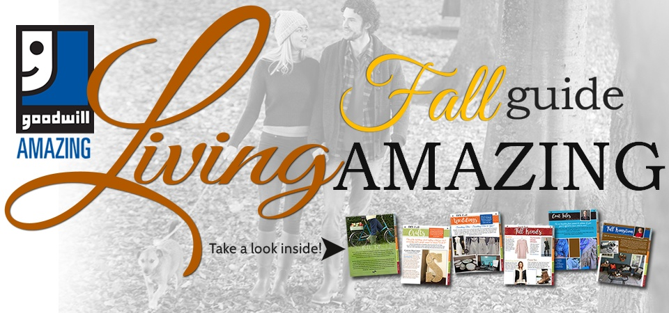Living Amazing Fall Guide