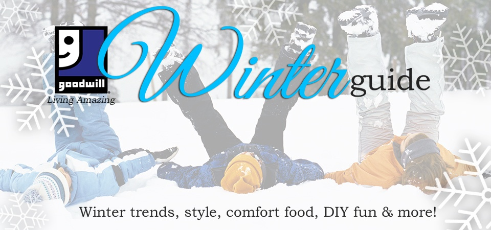 Living Amazing Winter Guide