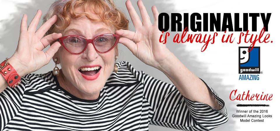 Amazing Originality